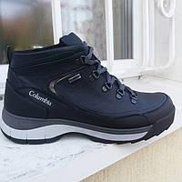 Зимняя мужская обувь Columbia 4046