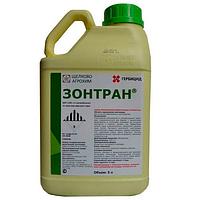 Гербицид Зонтран, ККР