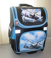 Школьный ранец Вертолет