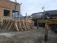 Будівництво та ремонт терас, літних площадок, фото 1