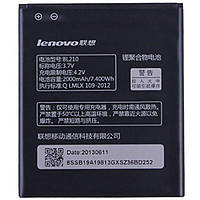 Аккумулятор Lenovo S650 IdeaPhone (2000 mAh) Original, фото 1
