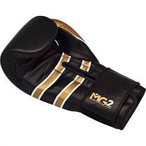 Боксерские перчатки RDX Bazooka 2.0, 16ун., фото 3