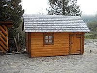 Будівництво дачних будинків, літні будинки, реконструкція, ремонт., фото 1