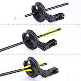 Набор для лука (прицел, полочка, стабилизатор), фото 10
