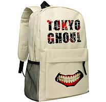 Рюкзак Токийский гульTokyo Ghoul rucksack TG 25