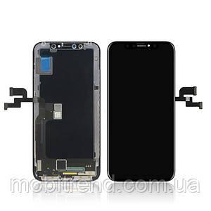 IPhoneX LCD+touchscreen black orig