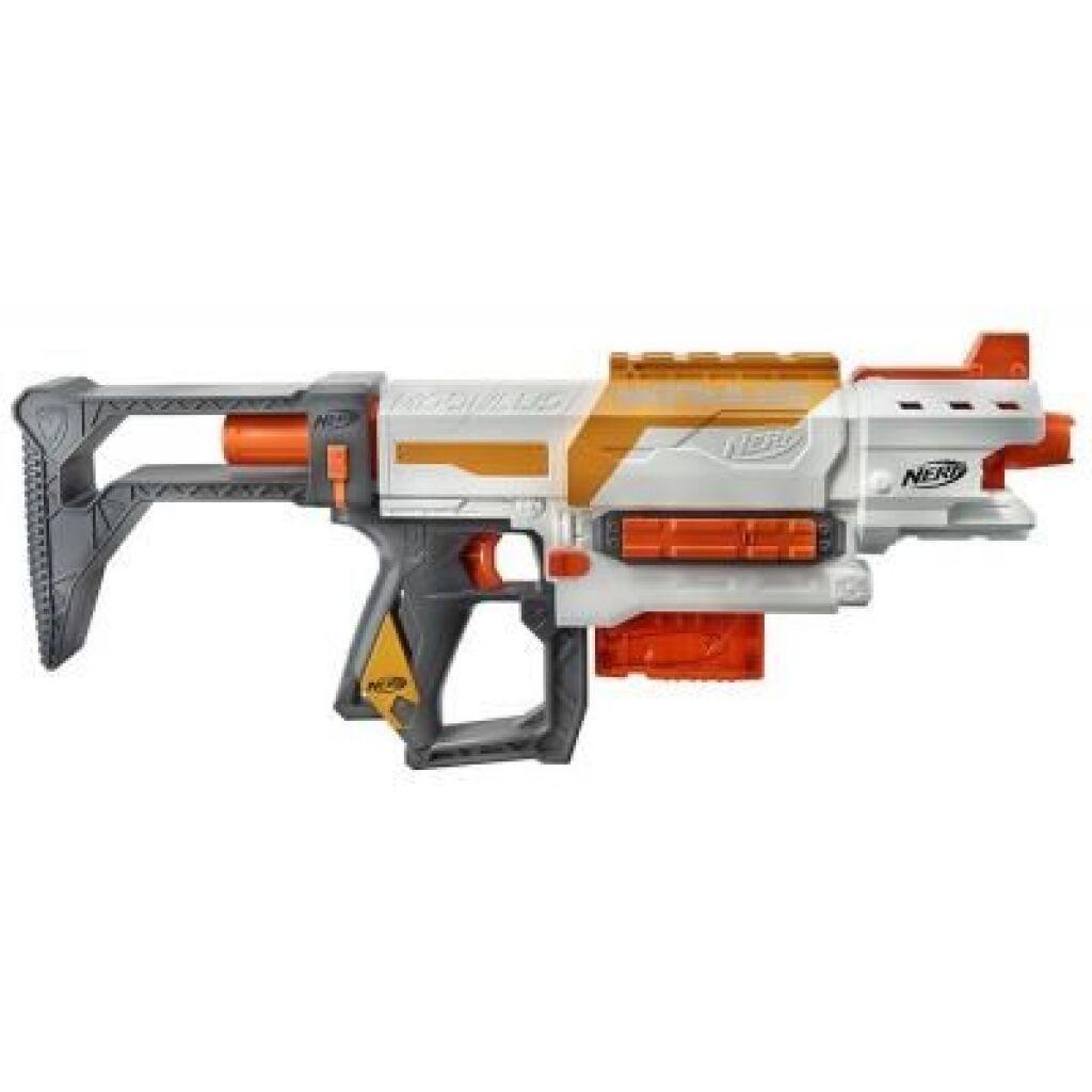 Игрушечное оружие Hasbro Nerf Бластер Модулус Рекон (B4616)