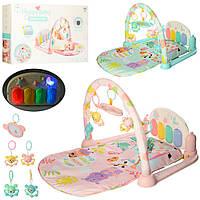 Килимок для малюків 681-682