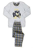 Подростковые пижамы на 9-10 лет