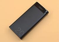 Портативный аккумулятор Eplutus PB-225 (20000 mAh / 2 USB)