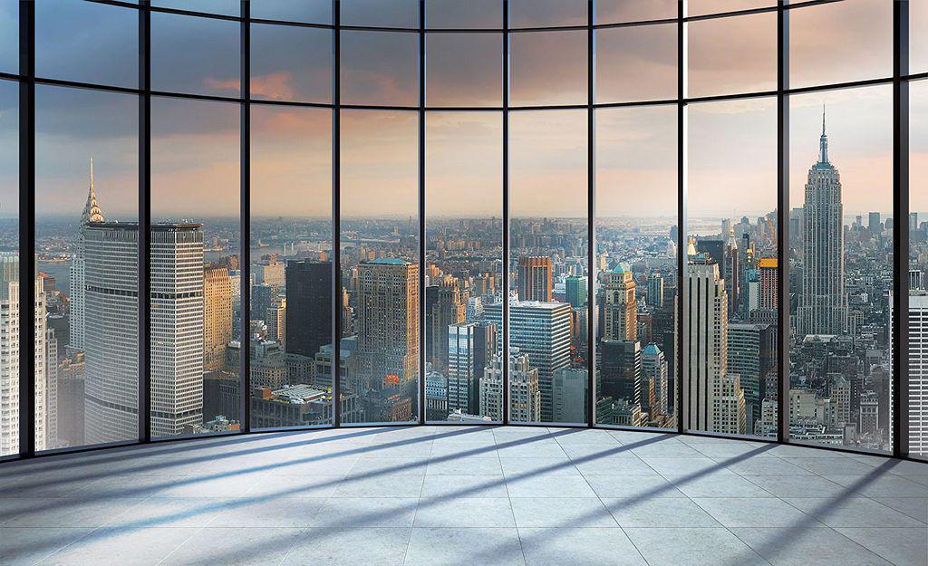 отдельных качественные картинки вид с окна небоскреба удивительно увидеть