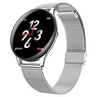 Смарт часы Smart Watch Colmi SN58 Silver