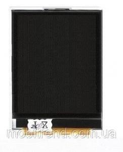 Дисплей Sony Ericsson Z600