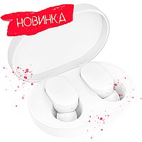 Навушники Mi AirDots Youth Edition White (ZBW4409CN)/ Наушники Mi AirDots Youth Edition
