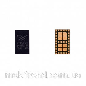 Микросхема усилитель мощности 77643-11 Meizu Metal,Meizu MX5,Meizu M3 Note