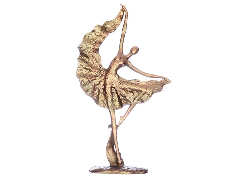 Статуетка Lefard Балерина 26,5х10,5х45 см 192-028