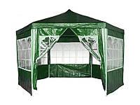 Павильон сад палатка ALTANA 6 WALL