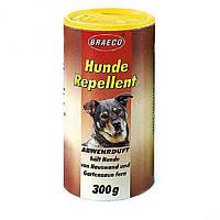 Средство для отпугивания собак Биопорошок Braeco