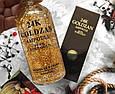 Сыворотка для лица Goldzan 24K Gold Ampoule, Сыворотка с пептидами и частицами 24k золота/ 100 мл, фото 7