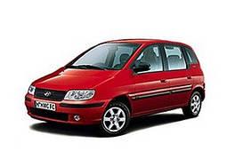 Чехлы Hyundai Matrix 2002-