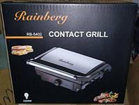 Cэндвичница rainberg  RB-5402