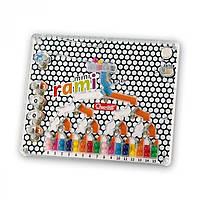 Развивающая игрушка-головоломка - РАМИ (дорожная версия), фото 1