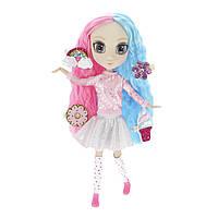 Кукла SHIBAJUKU S3 - ЮКИ (33 см, 6 точек артикуляции, с аксессуарами), фото 1