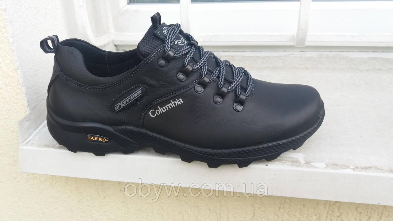 Обувь мужская осенняя Calumbia