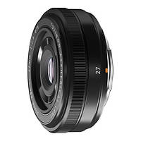 Объектив  Fujifilm XF 27mm F2.8