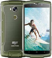 Мобильный телефон ZOJI Z7  ip68  green 2+16GB, фото 1
