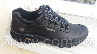 Усиленные мужские кроссовки Colambia aero