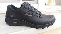 Усиленные осенние мужские кроссовки Columbia aero