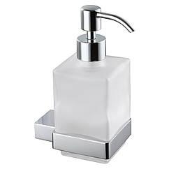 Дозатор для мыла подвесной IMPRESE BITOV 170300