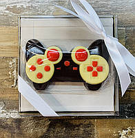 Шоколадный джойстик. Подарки на День Защитника. Подарок геймеру