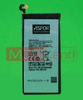 "Батарея / Акумулятор ""Aspor"" Samsung S6/G920"