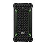 Защищенный смартфон HomTom Zoji z33 защита IP68 3/32Gb 4600mAh быстрая зарядка, поддержка 4G, фото 2