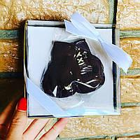 Шоколадные боксёрские перчатки. Подарки на День Защитника. Прикольные подарки мужчинам