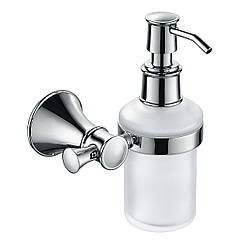 Дозатор для мыла IMPRESE PODZIMA LEDOVE ZMK01170131