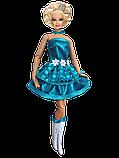 """Одежда для кукол Барби """"Снегурочка"""", фото 2"""