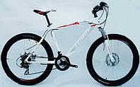 """Горный велосипед Azimut Omega disk brake 26"""""""
