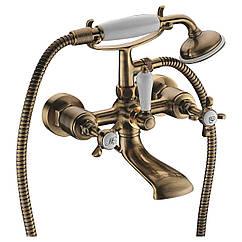 Смеситель для ванны IMPRESE CUTHNA 10280A-N