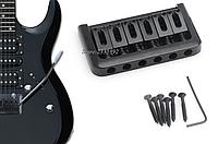 Бридж фиксированный струнодержатель hard tail hardtail для гитары электрогитары