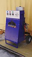 Оборудование для заливки и напыления жесткого и легкого ППУ и любой полимочевины, фото 1
