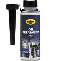 Очищающая присадка в моторное масло KROON OIL Oil Treatment 250мл