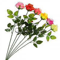 Роза на ножке, 63см
