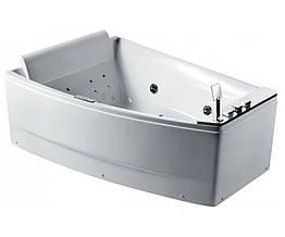 Ванна с гидромассажем VOLLE 12-88-100/L