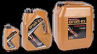 Минеральное масло GROM-EX 15W40 TURBO DIESEL 1л.