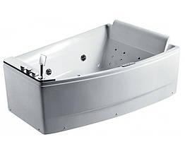 Ванна с массажем VOLLE 12-88-100/R