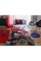 Набор детского постельного белья с мультяшными героями Tac полуторный, ранфос Spiderman