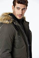 Куртка-парка мужская теплая\зимняя Glo-Story, фото 3